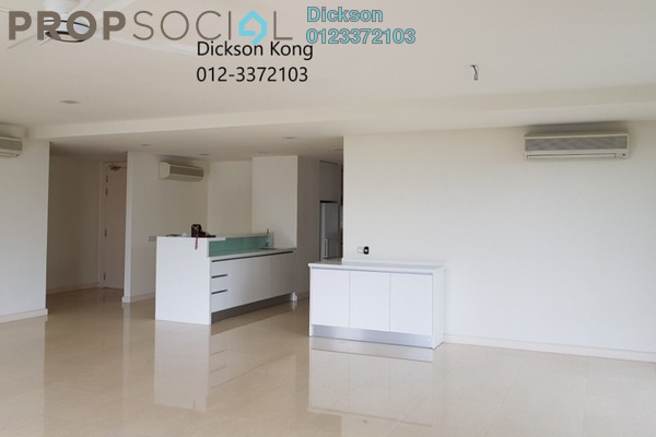 For Sale Condominium at 6 CapSquare, Dang Wangi Freehold Semi Furnished 5R/7B 5m