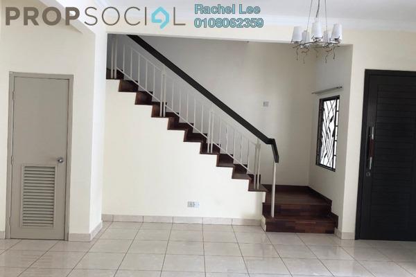 For Sale Terrace at Puteri 6, Bandar Puteri Puchong Freehold Unfurnished 4R/3B 900k