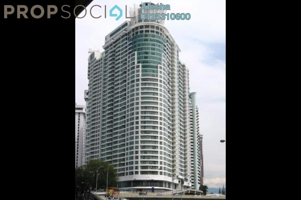 For Sale Serviced Residence at Regalia @ Jalan Sultan Ismail, Kuala Lumpur Freehold Unfurnished 0R/0B 382k