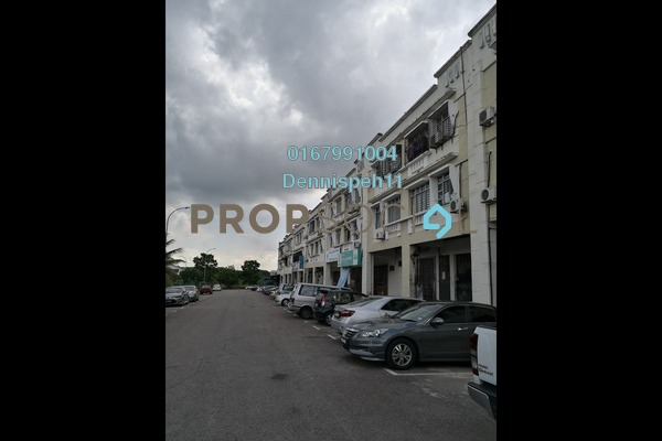 For Rent Apartment at Taman Ehsan Jaya, Johor Bahru Freehold Unfurnished 2R/2B 700translationmissing:en.pricing.unit