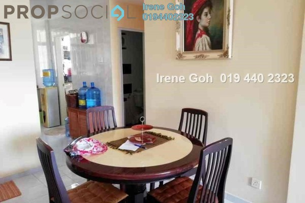 For Sale Condominium at Eden Seaview, Batu Ferringhi Freehold Fully Furnished 3R/2B 330k