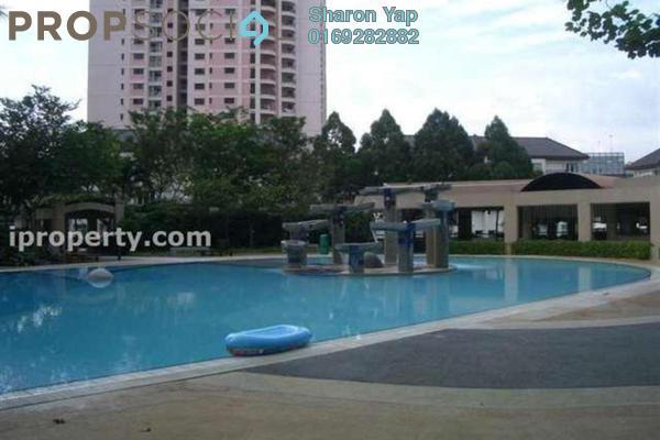 For Sale Condominium at Vista Kiara, Mont Kiara Freehold Semi Furnished 3R/2B 599k