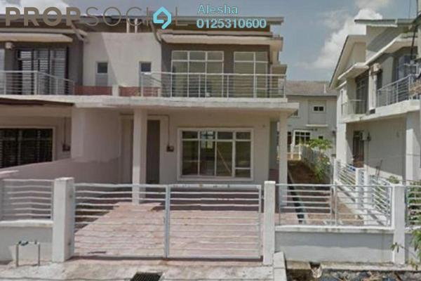 For Sale Semi-Detached at Jenjarom, Selangor Leasehold Unfurnished 0R/0B 639k