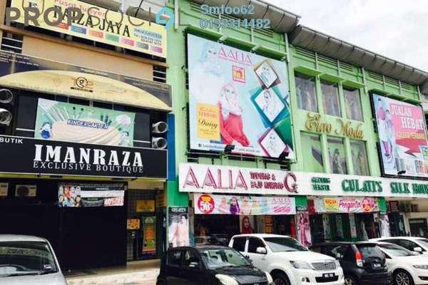For Sale Shop at Section 5, Wangsa Maju Freehold Unfurnished 0R/0B 2.3m