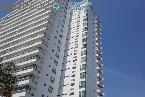 For Sale Condominium at Embassyview, Ampang Hilir Leasehold Semi Furnished 4R/3B 2.1m