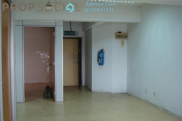 For Sale Condominium at Tara, Ampang Hilir Freehold Semi Furnished 5R/5B 3.1m