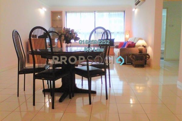 For Rent Condominium at Mont Kiara Palma, Mont Kiara Freehold Fully Furnished 3R/2B 4k