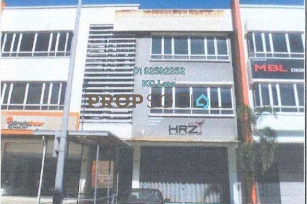 For Rent Shop at Dana 1 Commercial Centre, Ara Damansara Freehold Fully Furnished 0R/0B 4k