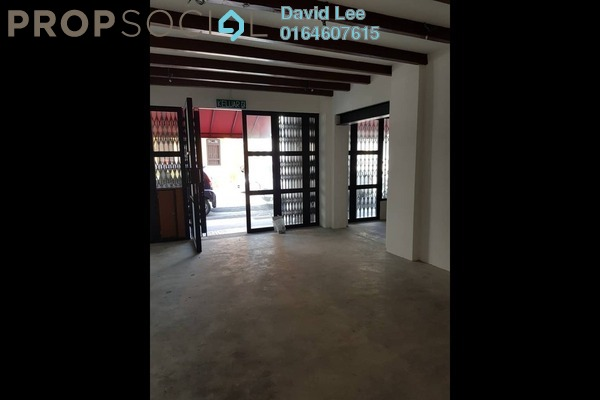For Rent Shop at Hutton Lane, Georgetown Freehold Unfurnished 0R/1B 6.8k