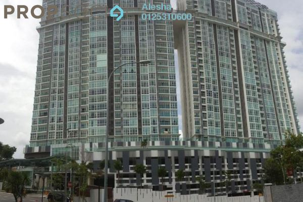 For Sale Apartment at Paragon Residences @ Straits View, Johor Bahru Freehold Unfurnished 0R/0B 830k