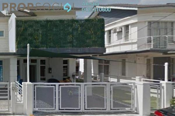 For Sale Semi-Detached at BSP 21, Bandar Saujana Putra Freehold Unfurnished 0R/0B 580k