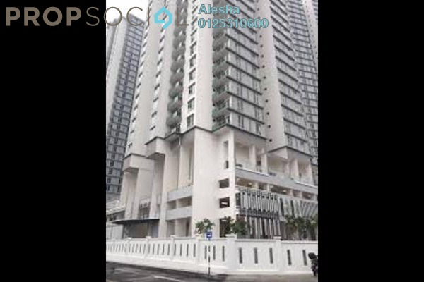 For Sale Condominium at M Condominium, Johor Bahru Freehold Unfurnished 0R/0B 485k