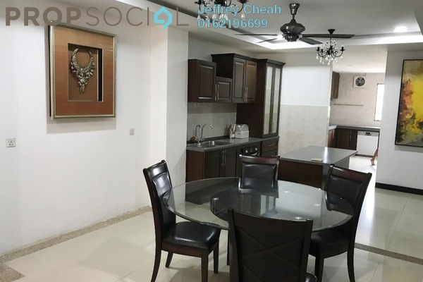 For Sale Terrace at LeVenue, Desa ParkCity Freehold Semi Furnished 6R/6B 2.38m