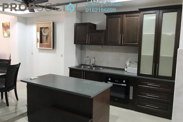 For Rent Terrace at LeVenue, Desa ParkCity Freehold Semi Furnished 6R/6B 6k