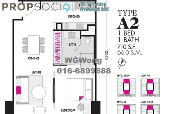 Tropicana the residences   w hotel  klcc  49 a 6y22gyd7xytvdfu9whzy small