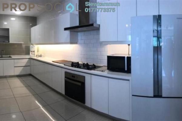 For Rent Condominium at Damansara Foresta, Bandar Sri Damansara Freehold Fully Furnished 4R/3B 2.7k