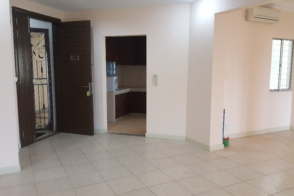 For Sale Condominium at Desa Putra, Wangsa Maju Freehold Unfurnished 3R/2B 640k