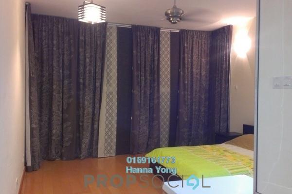 For Rent Serviced Residence at Oasis Ara Damansara, Ara Damansara Freehold Fully Furnished 2R/2B 2.8k