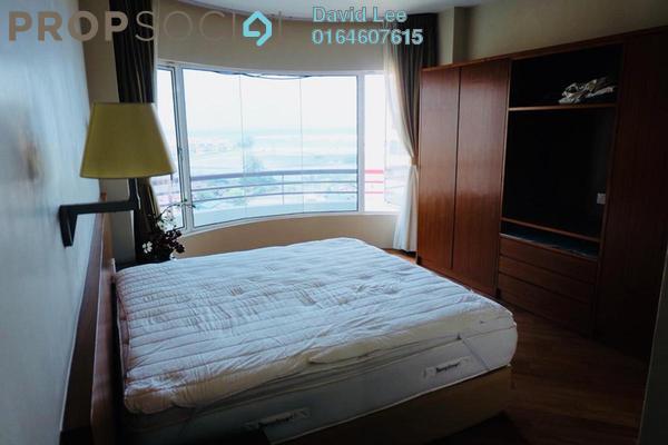 For Rent Condominium at Mutiara Villa, Tanjung Tokong Freehold Fully Furnished 3R/2B 3.2k