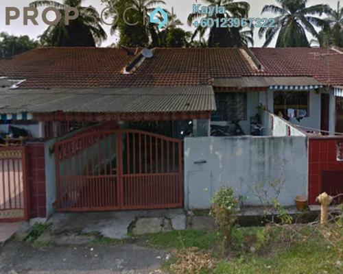 For Sale Terrace at Taman Jaya 2, Kapar Freehold Unfurnished 0R/0B 178k