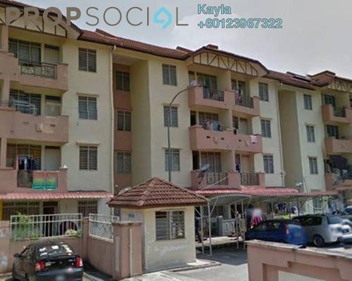 For Sale Apartment at Desa Cempaka, Nilai Freehold Unfurnished 0R/0B 90k