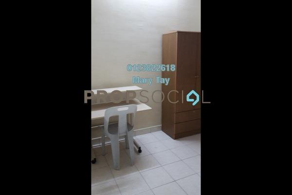 For Rent Condominium at Palm Spring, Kota Damansara Freehold Semi Furnished 3R/2B 1.35k