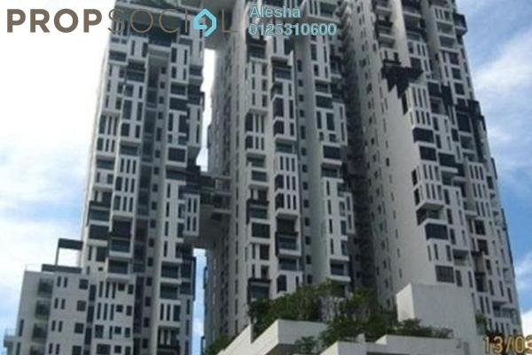 For Sale Serviced Residence at Icon Residence (Mont Kiara), Dutamas Freehold Unfurnished 0R/0B 816k