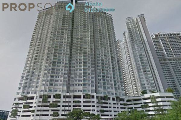 For Sale Serviced Residence at Tropez Residences, Danga Bay Freehold Unfurnished 0R/0B 523k