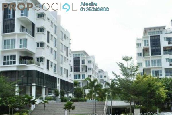 For Sale Condominium at 280 Park Homes, Puchong Freehold Unfurnished 0R/0B 649k