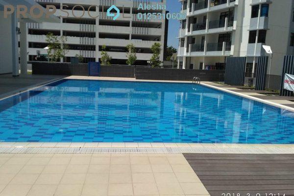 For Sale Condominium at Tamara, Putrajaya Freehold Unfurnished 0R/0B 459k