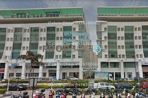 For Sale Office at 10 Boulevard, Bandar Utama Freehold Unfurnished 0R/0B 440k