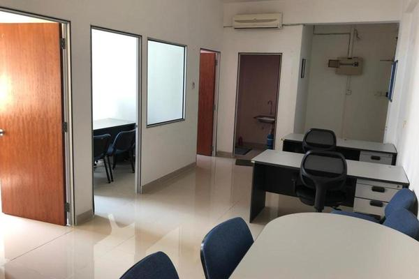 For Rent Office at Queen's Avenue, Cheras Freehold Fully Furnished 0R/0B 1.5k