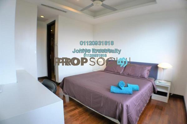 For Sale Condominium at Tropicana Golf & Country Resort, Tropicana Freehold Semi Furnished 1R/1B 387k