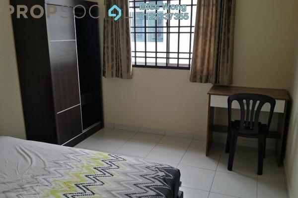 For Rent Terrace at Taman Bukit Indah, Bukit Indah Freehold Fully Furnished 1R/1B 600translationmissing:en.pricing.unit