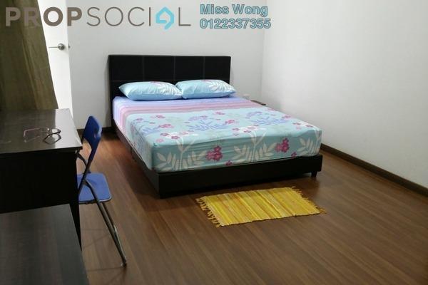 For Rent Semi-Detached at Taman Bukit Indah, Bukit Indah Freehold Fully Furnished 1R/1B 700translationmissing:en.pricing.unit
