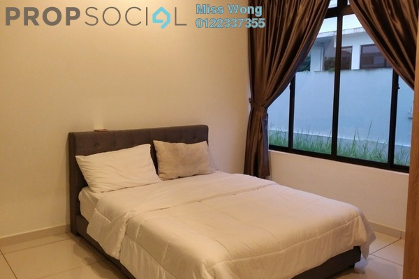 For Rent Semi-Detached at The Green, Horizon Hills Freehold Fully Furnished 1R/1B 850translationmissing:en.pricing.unit
