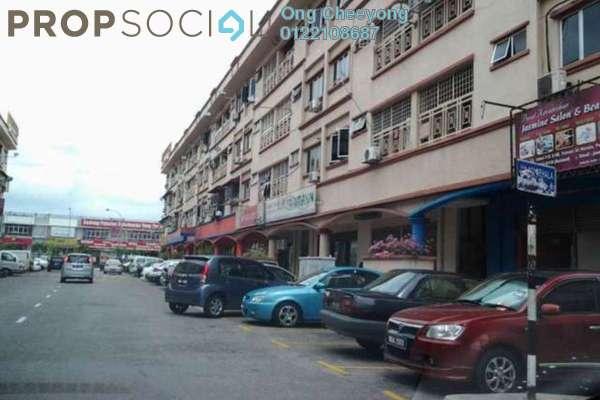 For Sale Shop at Taman Sri Manja, PJ South Freehold Unfurnished 0R/0B 1.4m