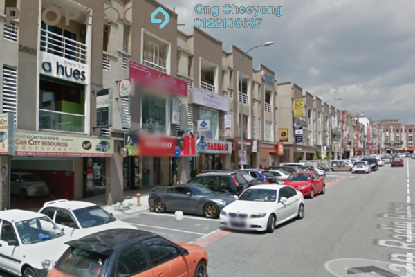 For Sale Shop at Bandar Baru Sri Petaling, Sri Petaling Freehold Unfurnished 0R/0B 3.6m