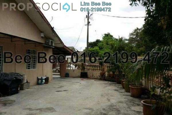 For Sale Terrace at Subang Bestari, Subang Leasehold Semi Furnished 3R/1B 409k