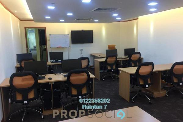 For Sale Office at Plaza Dwitasik, Bandar Sri Permaisuri Freehold Unfurnished 0R/0B 2.97m