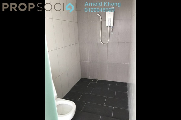 For Sale Serviced Residence at Latitud 3, Petaling Jaya Freehold Semi Furnished 3R/2B 790k