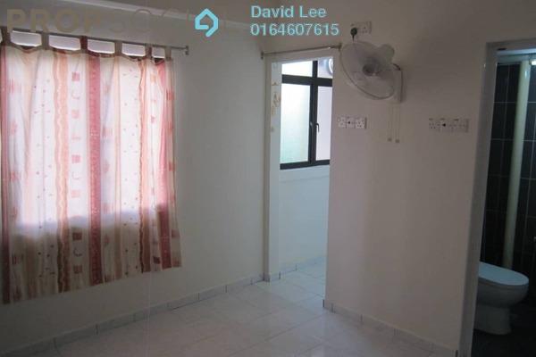 For Sale Condominium at Taman Desa Relau 2, Relau Freehold Semi Furnished 3R/2B 250k