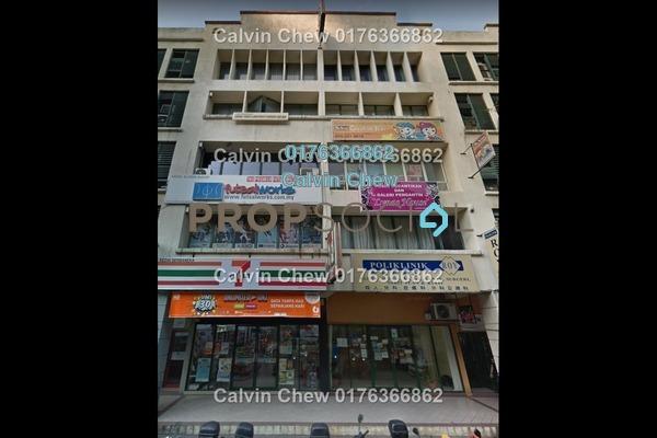 For Sale Office at Perdana Business Centre, Damansara Perdana Freehold Unfurnished 0R/0B 372k