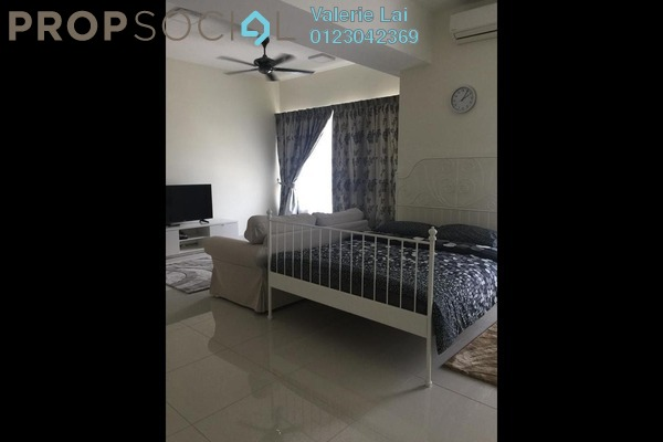 For Rent Serviced Residence at Tropicana Metropark, Subang Jaya Freehold Fully Furnished 1R/1B 1.45k