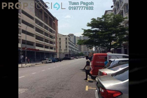 For Sale Apartment at Dataran Otomobil, Shah Alam Freehold Unfurnished 3R/2B 230k