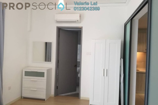 For Sale Serviced Residence at You One, UEP Subang Jaya Freehold Semi Furnished 1R/1B 490k