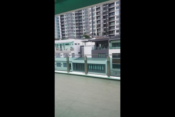 For Rent Superlink at Duta Suria, Ampang Freehold Semi Furnished 5R/5B 5k