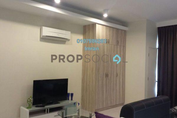 For Rent Serviced Residence at Neo Damansara, Damansara Perdana Freehold Fully Furnished 1R/1B 1.7k