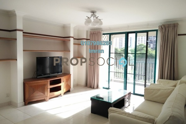 For Rent Condominium at Mont Kiara Astana, Mont Kiara Freehold Fully Furnished 3R/2B 4.1k