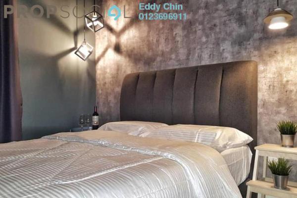 For Rent Condominium at Sunway GeoLake Residences, Bandar Sunway Freehold Fully Furnished 2R/2B 3.3k
